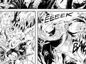 mondo fumetti d'autore unisce l'Italia Serbia: Darko Perovic