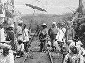 Kenya, Uganda, Ruanda, Burundi forse Sudan uniti Treno