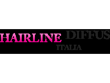 "HAIRLINE DIFFUSION ITALIA ""Chresy&Lady Lya"""