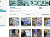 Re(d)cycleLab anche ETSY!!