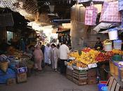 Marocco /Rinascerà breve, architettonicamente parlando, Medina