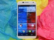 Motorola Moto saranno aggiornati Android