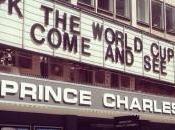 Fine Giugno Londra, appuntamenti cinematografici perdere