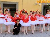 piccoli ballerini flamenchi