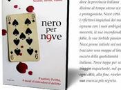 Presentazione NERO N9VE Libreria Mazzai Lonigo Venerdì Luglio