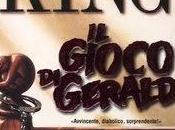 Recensione: GIOCO GERALD Stephen King