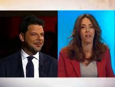 Sottile Sardoni Onda La7: ''Faremo cronaca della politica''