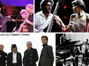 S.Elmo Estate 2014: concerti jazz Castel Sant'Elmo
