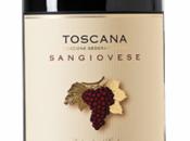 Sangiovese Toscana simbolo della viticoltura italiana.