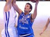 Fiat sponsor della Nazionale italiana Basket: passione sport!