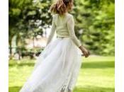 Olivia Palermo abito sposa, ecco foto delle nozze Johannes Huebl
