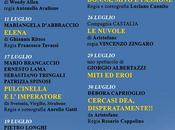 Teatro Romano Ostia Antica: spettacoli della Stagione 2014