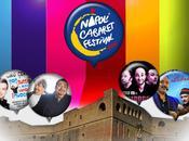 Napoli Cabaret Festival 2014 Castel Sant'Elmo|Programma
