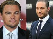 Leonardo DiCaprio Hardy servizio Iñárritu