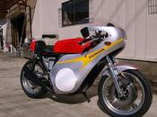 Honda Four Oldstyle '70s
