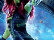 Guardiani della Galassia: nuovi poster