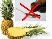 ANANAS Combattere tosse questo meraviglioso frutto