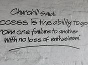 fallimento successo