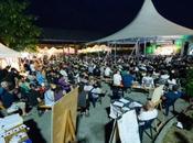 Padova: mese Sherwood Festival