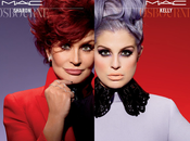 Cosmetics, Sharon Kelly Osbourne Collections Preview