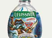 nuove etichette Issima Limited Edition dedicate personaggi videogioco Skylanders Swapforce