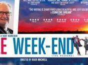 """Recensione film week-end"""" roger michell"""