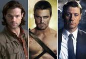 SDCC 2014: Warner Bros. porta Supernatural, Arrow, TVD, iZombie altri