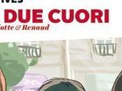 """luglio """"Tra cuori"""" nuovo fumetto Bastian Vivès"""