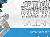sfida delle startup alla Battaglia Idee #BattleSA