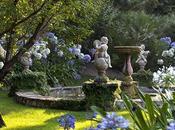 fioriture luglio Villa della Pergola