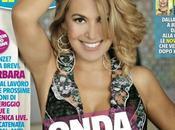 """L'estate, Barbara D'Urso interviste-fotocopia Sorrisi Canzoni"""""""