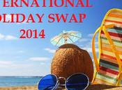 International holiday swap 2014... secondo ultimo appello!!!!