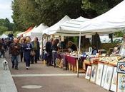 Mercato antiquariato, artigianato vintage Castelfalfi Open-air market
