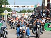 Sturgis, paradiso riders South Dakota