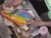 Epic Win: Pride, Burger King lancia Proud Whopper