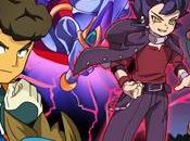 Inazuma Eleven Luce Ombra Recensione
