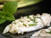 Come cucinare ottimo filetto pesce: mostella marinata nell'idromele melissa talli d'aglio