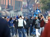 Incontro Viminale sulla violenza negli stadi: necessarie misure prevenzione contrasto
