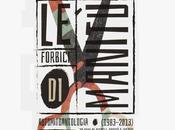 FORBICI MANITÙ, Automitoantologia (1983 2013)
