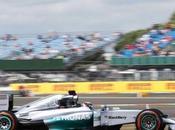 Inghilterra, libere Hamilton torna davanti Rosberg