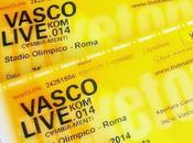 Vasco Rossi LIVE 014... c'ero.