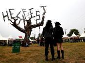Hellfest 2014: cartoline Clisson