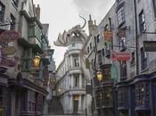 Wizarding World Harry Potter, parco divertimenti tema Florida