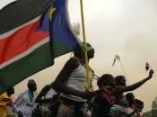 sudan. stato fallito partenza