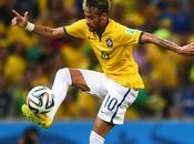 Ascolti Mondiali Sport Neymar crack Brasile vola semifinale