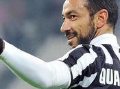 Juventus Torino, prove accordo Quagliarella