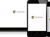 Guida introduttiva Chrome: protezione dati sincronizzati.