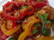 Quanti modi fare rifare Pollo peperoni