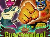 Guacamelee! Super Turbo Championship Edition Recensione