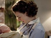 L'amore vita Call Midwife Rete prima assoluta l'Italia